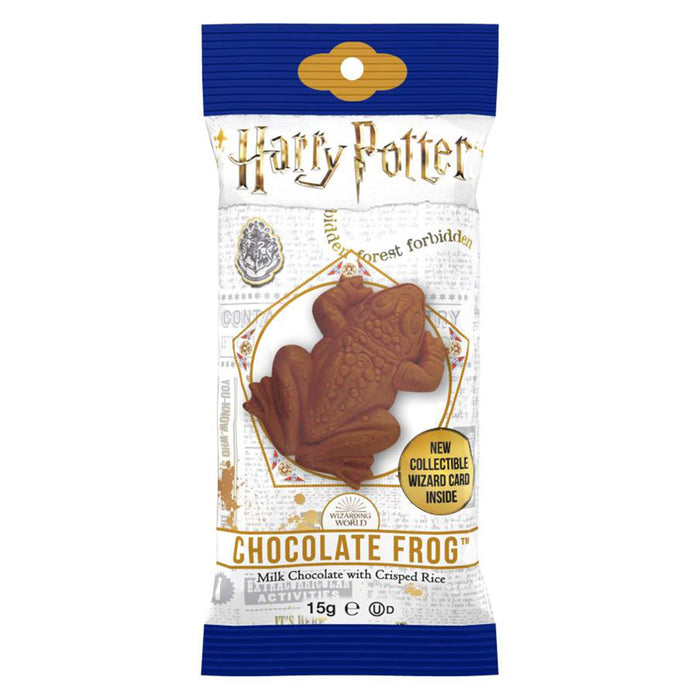 Harry Potter Milk Chocolate Frogs 15g