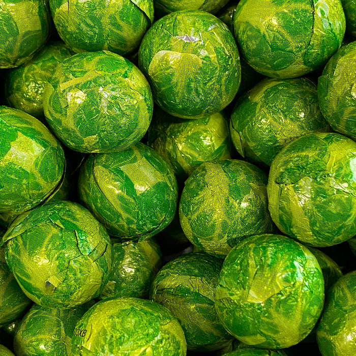 Milk Chocolate Sprouts