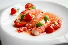 Load image into Gallery viewer, Spanish Carabineros Red Prawns (Frozen) 西班牙珍寶紅蝦 (急凍) ~1KG (16-20 Pieces) - FEAST