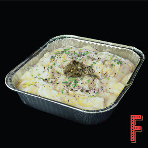 黑松露薯蓉 Black Truffle Potato Mash ~700g - FEAST