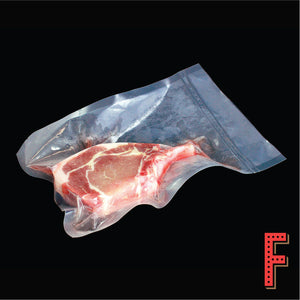 Canadian Pork Rack (Frozen) 加拿大帶骨豬鞍扒 (急凍) ~250 Grams - FEAST
