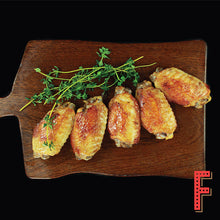 Load image into Gallery viewer, 日本九州產鷄翼 (急凍) Japanese Kyushu Chicken Wings (Frozen) ~5pcs - FEAST