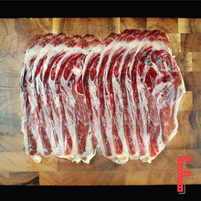 Load image into Gallery viewer, Spain Casalba Iberico Bellota - 48 months (Chilled) 西班牙 Casalba 伊比利亞黑毛豬火腿 - 48個月 (冷凍) ~100 Grams - FEAST