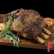 Load image into Gallery viewer, Grilled Canadian AAA Prime Rib 香烤加拿大AAA特級牛肋排 - FEAST