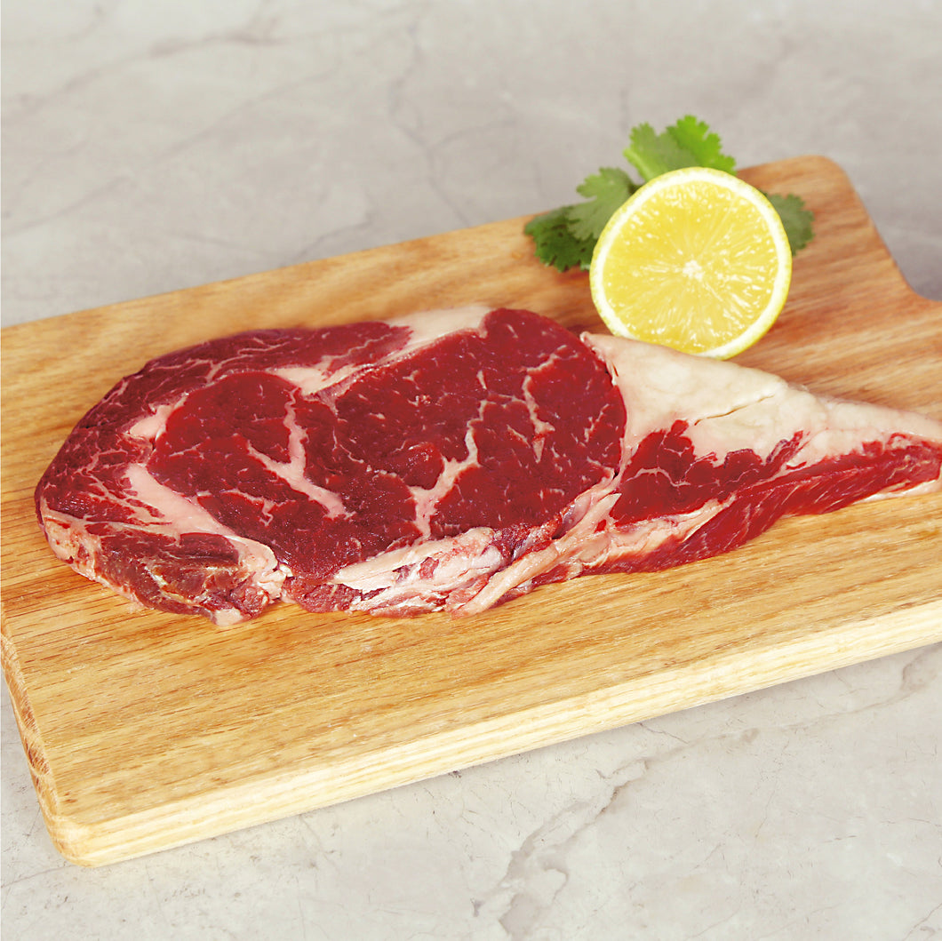 美國安格斯肉眼扒 USDA Angus Rib Eye STEAK ~227g - FEAST