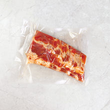 Load image into Gallery viewer, 蜜味金沙骨 - 已醃製 (急凍) Honey Spare Rib - Marinated (Frozen) ~300g - FEAST