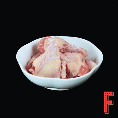 Japanese Kyushu Chicken Drumstick (Frozen) 日本九州產雞膇 (急凍) ~250 Grams (4-5 Pieces) - FEAST