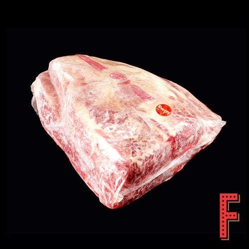 USDA Prime Boneless Short Rib 2.5kg (Frozen) 美國極佳級無骨牛小排 (急凍) ~2.5KG - FEAST