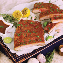 Load image into Gallery viewer, 照燒三文魚西式到會套餐 (4-10人) Teriyaki Salmon Western Catering Set (For 4-10 Persons) - FEAST