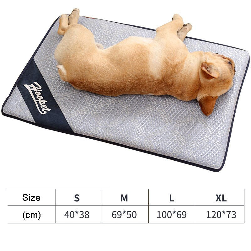 Dog Cooling Mat | Cooling Pad  For Dogs - Wise Pets