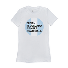 Load image into Gallery viewer, Guatemala Flag T-Shirts