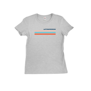 Latinapreneur 3 bar T-Shirts