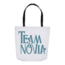 Load image into Gallery viewer, Team Novia Tote Bag