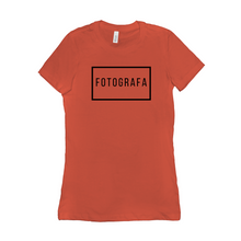 Load image into Gallery viewer, Fotografa T-Shirts