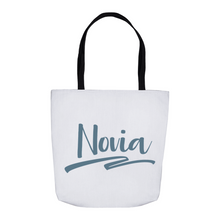 Load image into Gallery viewer, Novia Tote Bag