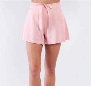 Sofie Shorts - Set