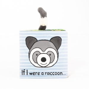 If I were a raccoon...