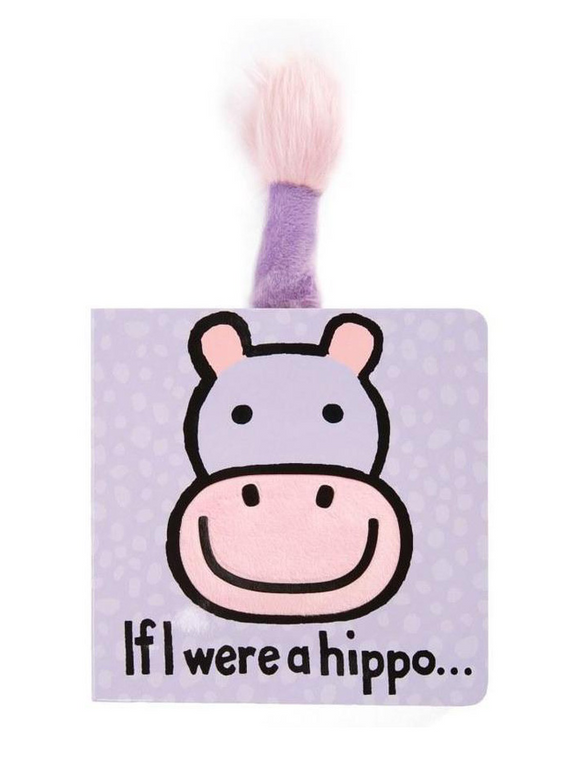 If I were a hippo...