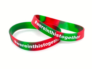 #Wereinthistogether