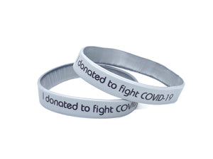 Small Size- I Donated to Fight COVID-19