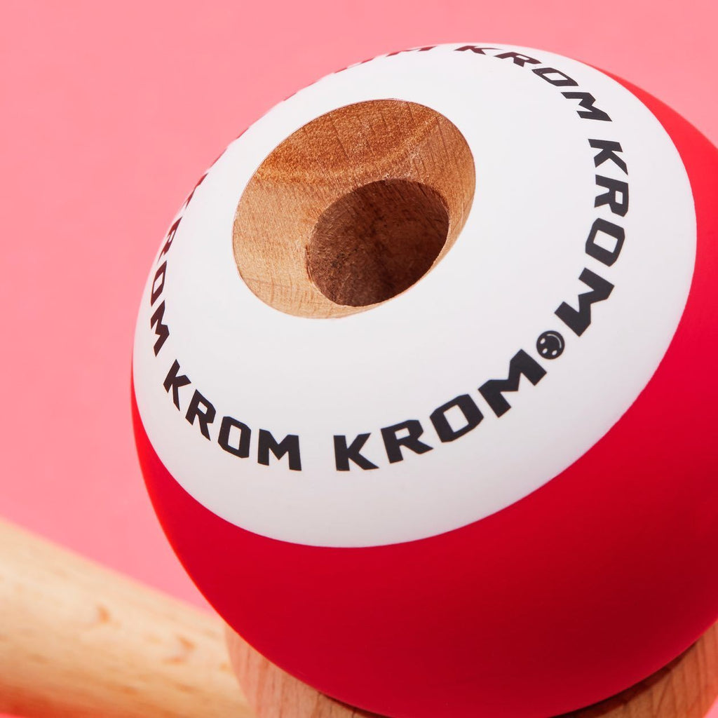 KROM POP RED