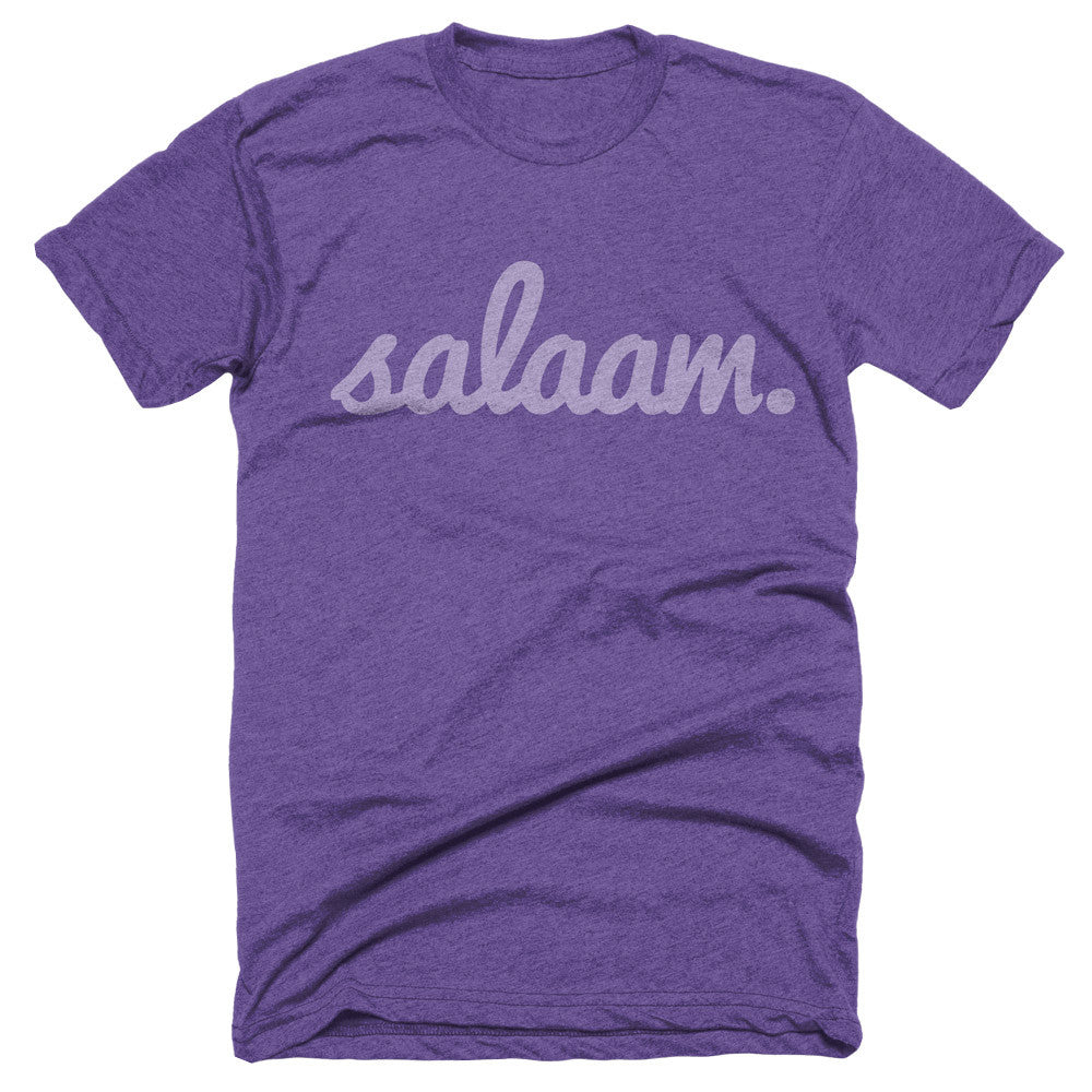 Salaam (Purple)