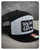 "Black / Grey ""We the People"" SnapBack 7 Panel Hat"