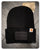 Carhartt All Black Beanie - We The People