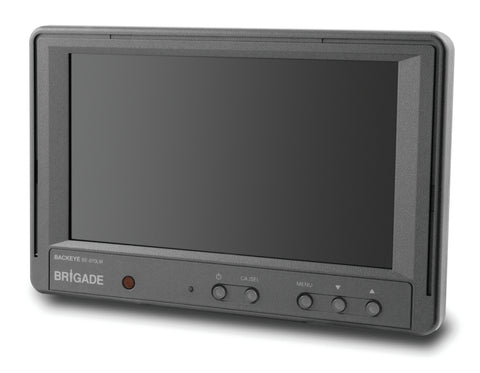 "Elite 7"" Digital MCD monitor"