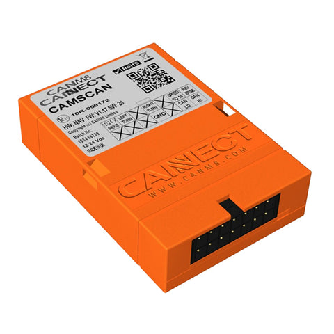 Durite CANM8 CANNECT CAMSCAN CANBUS Adaptor - 12/24V