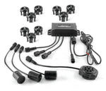 Brigade Direct Vision Kit for Articulated Vehicles  (DVS-CS-01 - 6078)