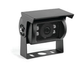 "Select single camera monitor system with 7"" monitor for rigid vehicles"