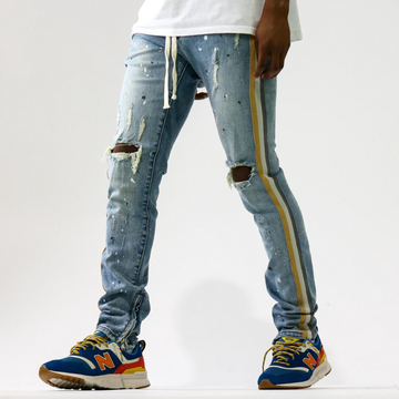 Jeans THRT NASH DENIM LIGHTWASH
