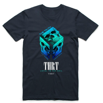 T-shirt THRT THREE SIDES