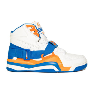 Souliers Patrick Ewing CONCEPT White/Orange/Royal OG