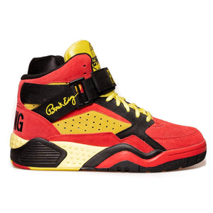 Souliers Patrick Ewing FOCUS Red/Black/Yellow