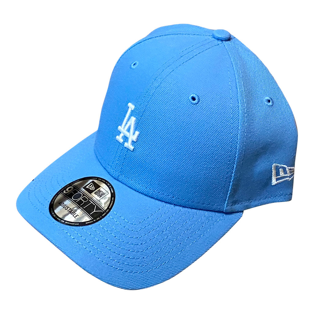 NEW ERA 9FORTY LA BLUE SKY