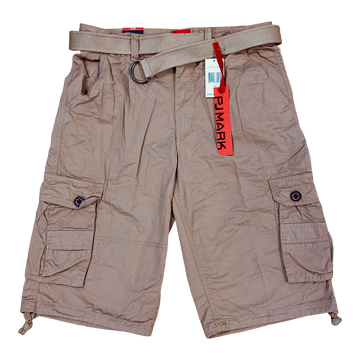 Short Cargo PJ Mark Khaki