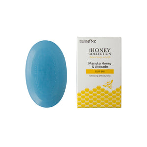 Manuka Honey & Avocado Soap