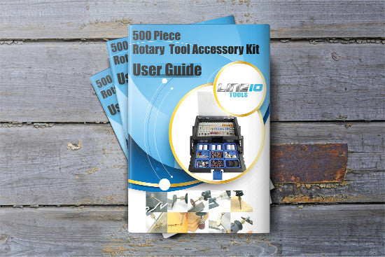 Rotary tools product guide