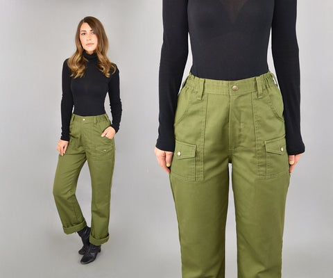 Boy Scout Cargo Pants