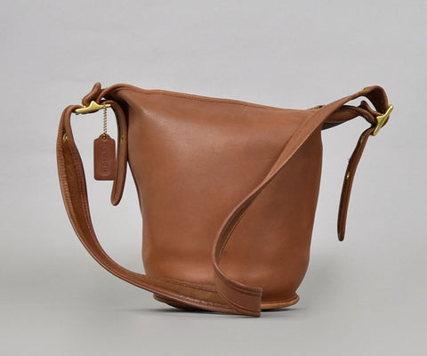 COACH Helen's Legacy Shoulder Bag