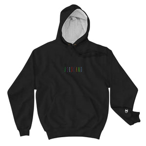 Open image in slideshow, Birdland Graphic Hoodie