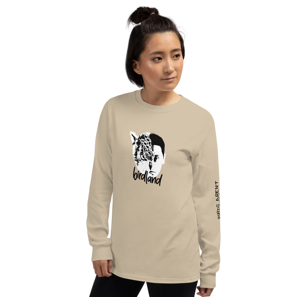 Birdland Long Sleeve Shirt