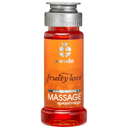 Swede Apricot Orange Massage 50ml