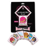 Kamasutra Play Card Game