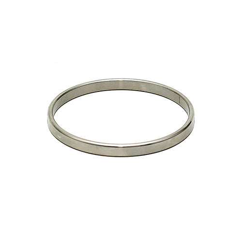 Thin Metal 0.4cm Wide Cock Ring