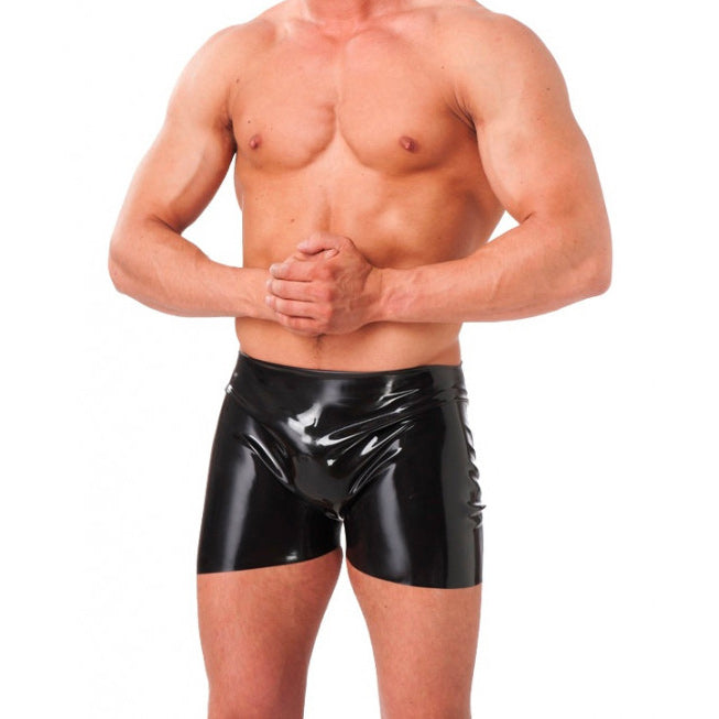 Rubber Secrets Shorts