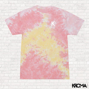 Open image in slideshow, Funnel Cake Tie-Dye T-Shirt