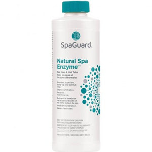 Spaguard natural enzymes 946ml 7554 2021 inv